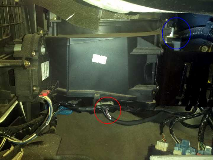 All Info About Auto Repair 1996 Volkswagen Cooling Fan Control